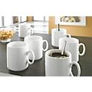 Kaffeebecher Diane, 6 Stück