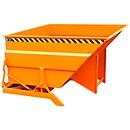 Kiepbak BKC 200, oranje