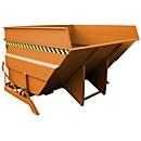 Kiepbak BKC 400, oranje