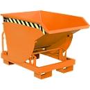 Kiepbak BKM 30, oranje