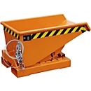 Kiepbak EXPO 150, oranje