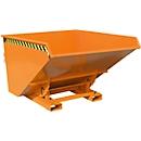 Kiepbak EXPO 1700, oranje