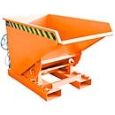 Kiepbak EXPO 300, oranje