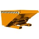 Kiepbak EXPO 900, oranje