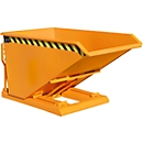 Kiepbak NK 50, oranje