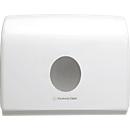 Kimberly-Clark Handdoekdispenser AQUARIUS, klein, kunststof, L 159 x B 287 x H 142 mm