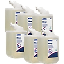 Kimberly-Clark® waslotion, zacht, zonder parfum, 6 flessen