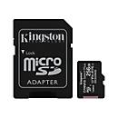 Kingston Canvas Select Plus - Flash-Speicherkarte - 256 GB - microSDXC UHS-I