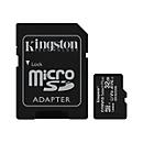 Kingston Canvas Select Plus - Flash-Speicherkarte - 32 GB - microSDHC UHS-I