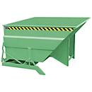 Kippbehälter BKC 200, grün
