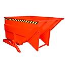 Kippbehälter BKC 300, rot
