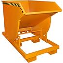 Kippbehälter BKM 100, orange