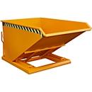 Kippbehälter NK 75, orange