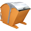 Kippbehälter RD 1000, orange