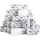 KLEENEX® Ultra handdoeken interfold, helderwit, ultrazacht, 3720 doekjes