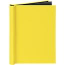 Klembinder VELOCOLOR®, voor A4-formaat, met klemveer, max. 150 vellen, geel