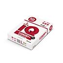 Kopierpapier IQ Economy +, DIN A4, 80 g/m², reinweiß, 1 Karton = 10 x 500 Blatt