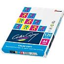 Kopierpapier Mondi Color Copy, DIN A4, 120 g/m², reinweiß, 1 Paket = 250 Blatt
