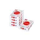 Kopierpapier REY Superior, DIN A4, 80 g/m², 1 Karton = 5 x 500 Blatt