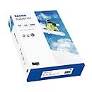 Kopierpapier tecno superior, DIN A4, 90 g/m², hochweiß, 1 Paket = 500 Blatt