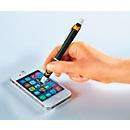 Kugelschreiber, Orange, Standard, Auswahl Werbeanbringung optional