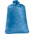 Kunststof afvalzakken, 100 stuks, 120 l