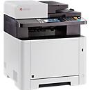 Kyocera Farblaser-Multifunktionssystem ECOSYS M5526cdw, Allrounder für Unternehmen