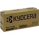 KYOCERA TK-1150 Toner schwarz, original