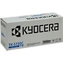 KYOCERA TK-5150C Toner, cyan, original