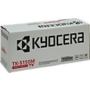 KYOCERA TK-5150M Toner, magenta, original