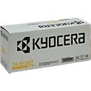 KYOCERA TK-5150Y Toner, gelb, original