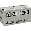 KYOCERA TK-5220K Toner schwarz, original
