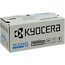 KYOCERA TK-5240C Toner cyan, original