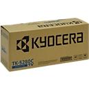 Kyocera Toner TK-5280C, cyan, 11000 Seiten, original