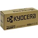 Kyocera Toner TK-5280K, schwarz, 13000 Seiten, original