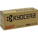 Kyocera Toner TK-5280M, magenta, 11000 Seiten, original