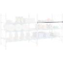 Längstraversen-Stufenprofil CES 60/40, 1500 mm, verzinkt