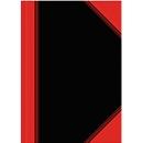 Landré notitieboekje China-Kladde, A5 geruit, 96 vellen, 6 st.