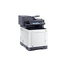 Laserdrucker Multifunktionsdrucker Kyocera ECOSYS M6630 cidn, bis zu 30 Seiten / Min.