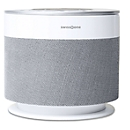 Lautsprecher Swisstone DOTBOX 1, Echo Dot/Bluetooth, 360° Surround, 15W RMS, IPX4, weiß