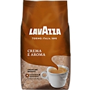 Lavazza Crema e Aroma hele koffiebonen