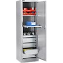 Legplank voor materiaalkast MS 2506, 422 x 458 mm, 422 x 458 mm