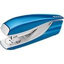 LEITZ® nietmachine NeXXt Series 5502 WOW, metaal, metallic-blauw