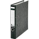 LEITZ® ordner 1050, A4, rugbreedte 52 mm, zwart