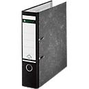 LEITZ® Ordner 1050, DIN A4, Rückenbreite 52 mm, schwarz