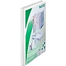 LEITZ® Präsentationsringbuch, DIN A4, 2-Ring-Mechanik, Rückenbreite 30 mm