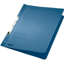 LEITZ® presentatiemap met halve voorflap, A4, flap van 80 mm, blauw