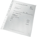 Leitz Prospekthüllen re:cycle A4 PP, 100 Stück