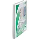 LEITZ® ringmap, A4, 4-voudig ringmechanisme, rugbreedte 30 mm