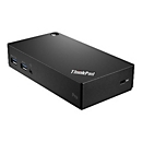 Lenovo ThinkPad USB 3.0 Pro Dock - Docking Station - DP